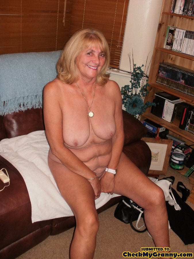 British mature granny porn gallerys