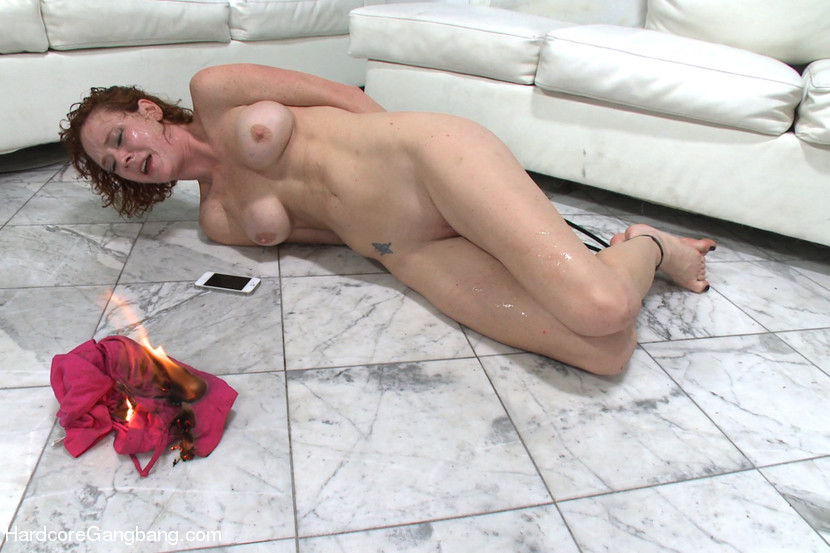 Audrey hollander redhead milfs