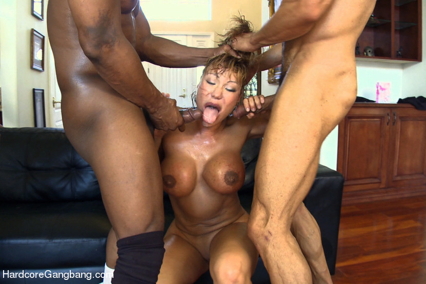 Ava Devine Interracial Dp