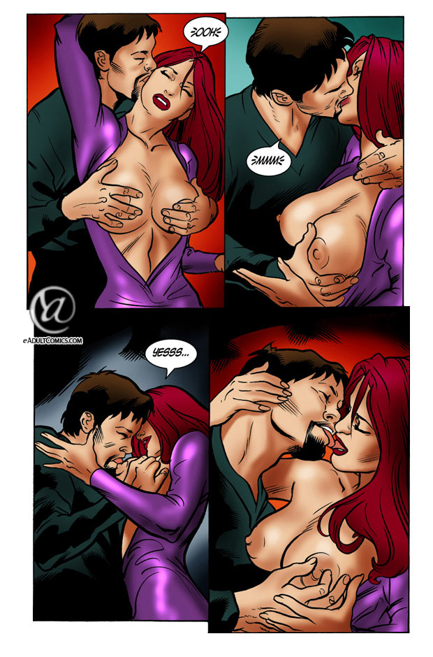 Xxx Cartoon Pics Of Sex Starving Couples - Silver Cartoon -5251