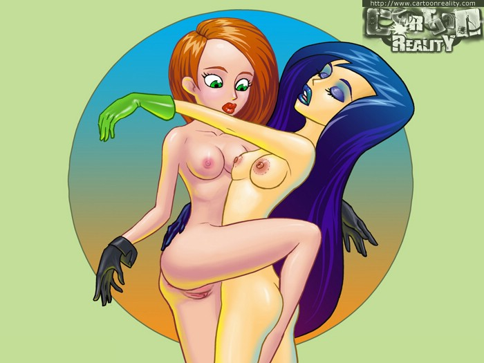 Reserve Kim possible solo nude and what