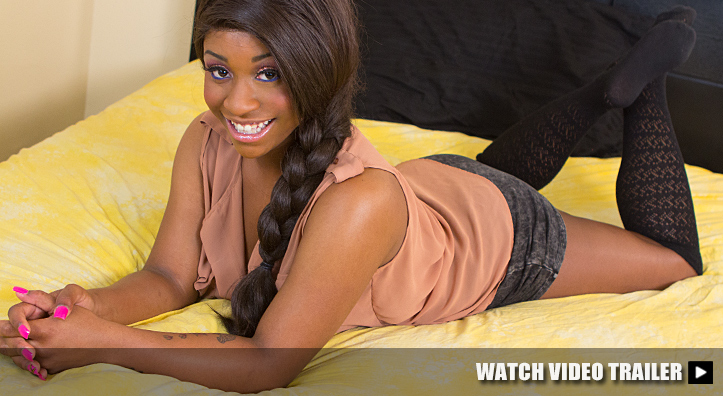 black teens ebony exploited Teen