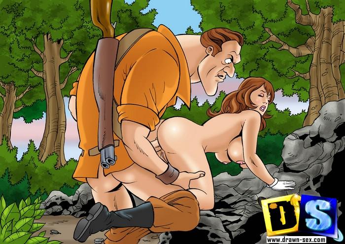 Порно мультфильмы сказки hl ru