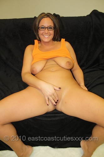 Gaping anal amateur gallery