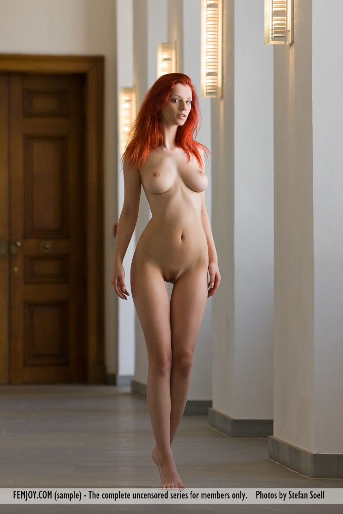 Agree, Naked sexy body redhead ready help