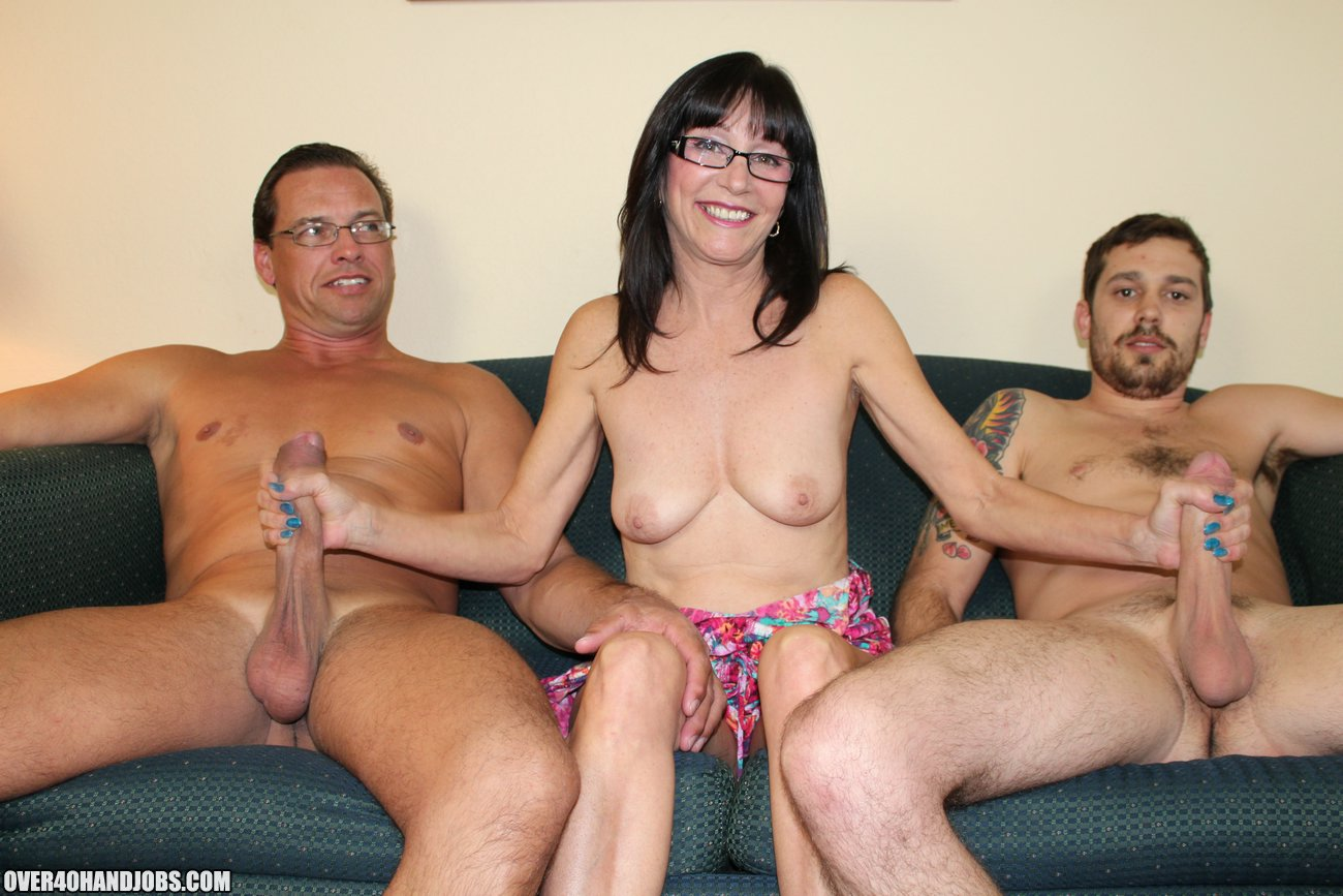 Girl Getting Double Teamed