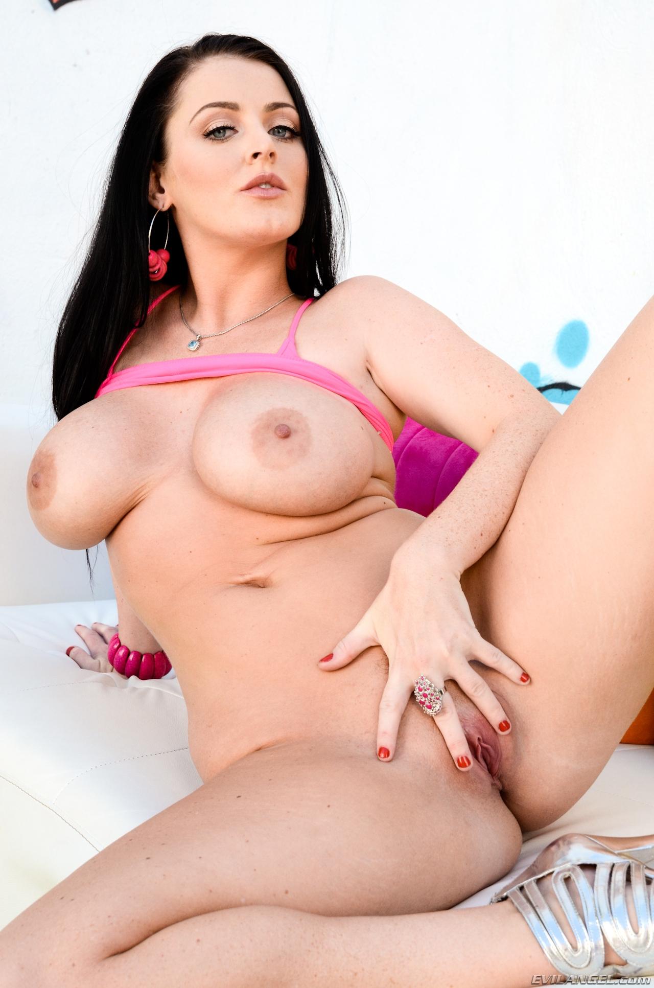 Raven riley porno