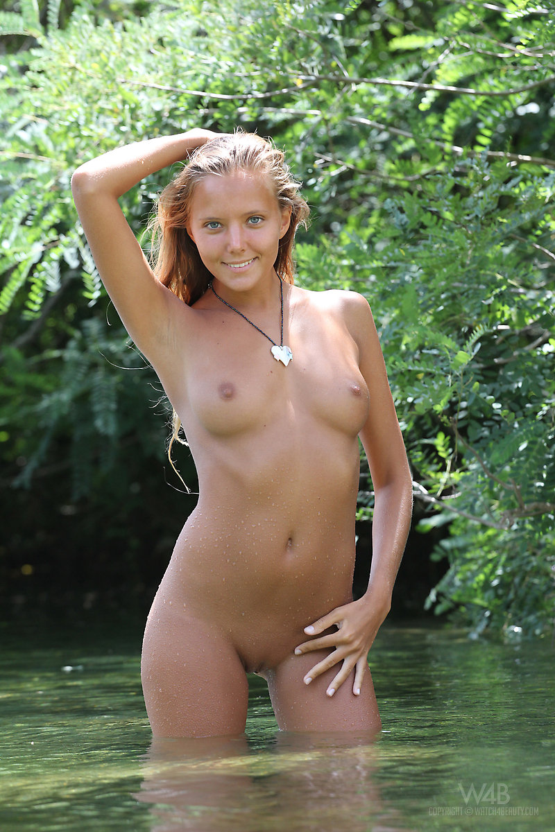 naked swimming Xxx