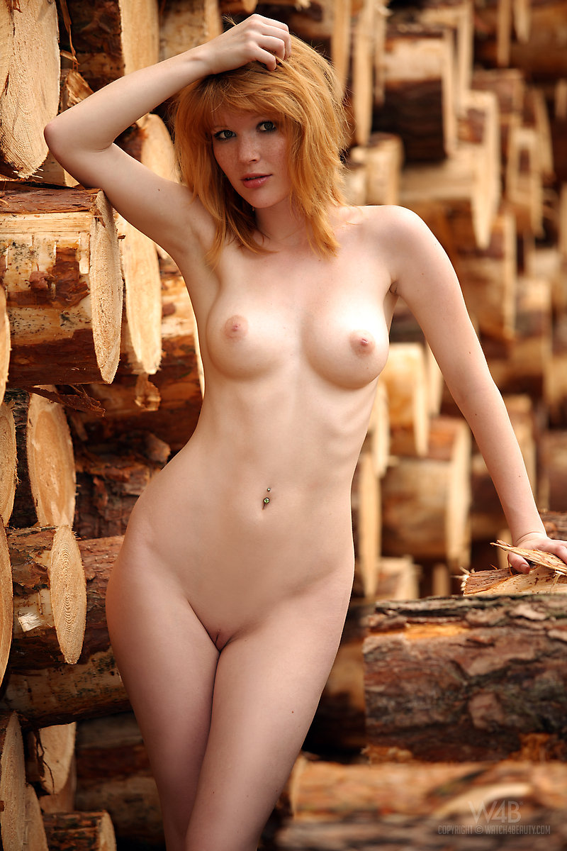 Quickly thought)))) Lynette beautiful redhead nude assured, what