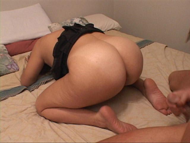 femdom hentai video