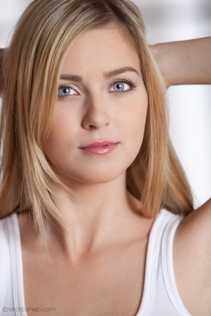 Blonde czech porn stars believe, that