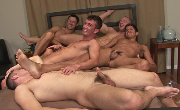 Gay village alberto donatelli