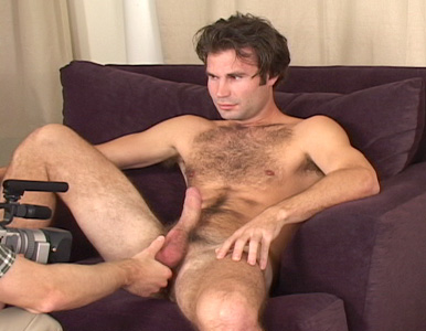 Hardcore gay lucky for him kinky colby is