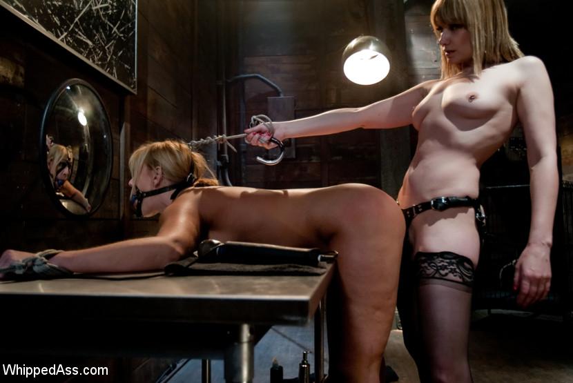 Nude penthouse centerfold