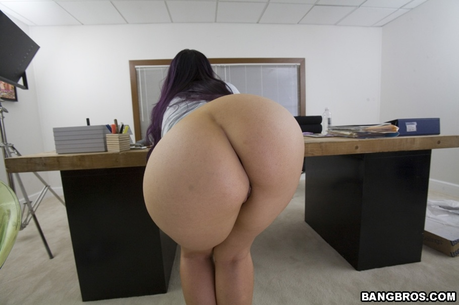 Big ass worship
