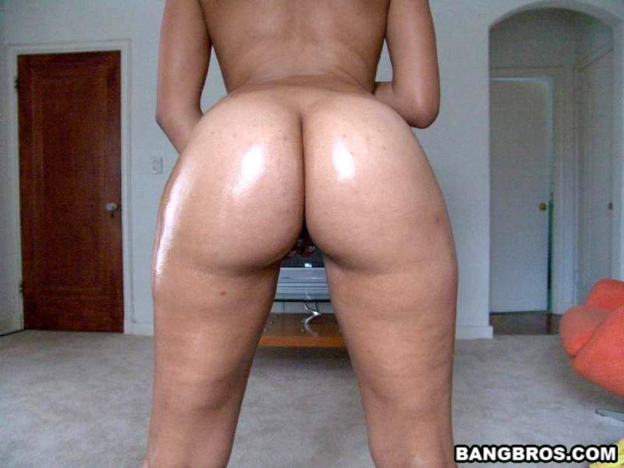 Big ass video anal