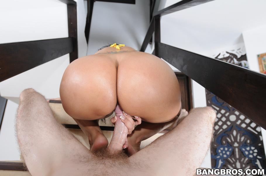 Big Colombian Ass - Youxxxx-9175