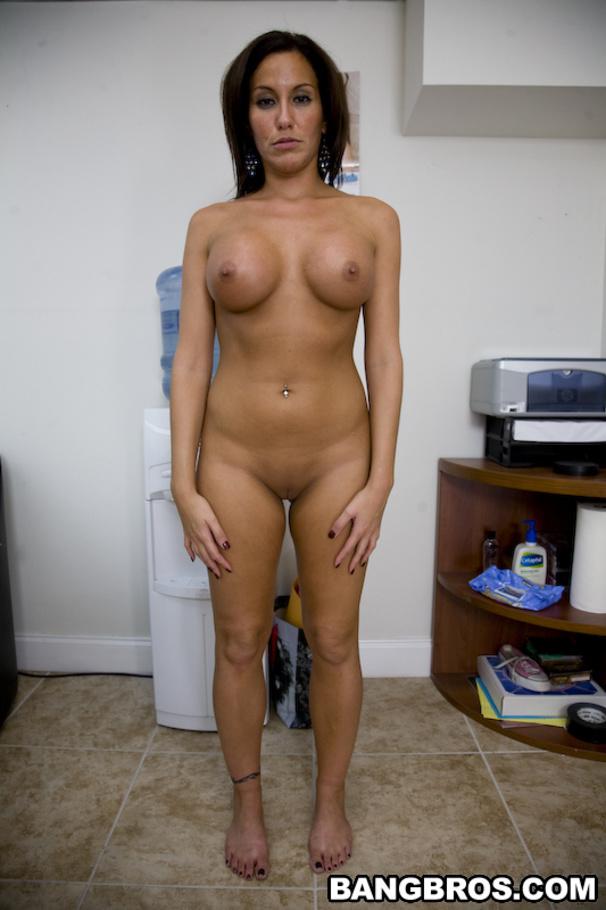 Adriana deville anal