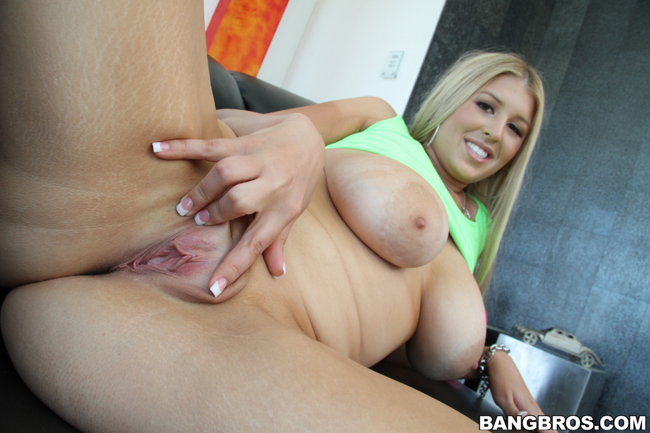 big girl tits country hardcore Blonde