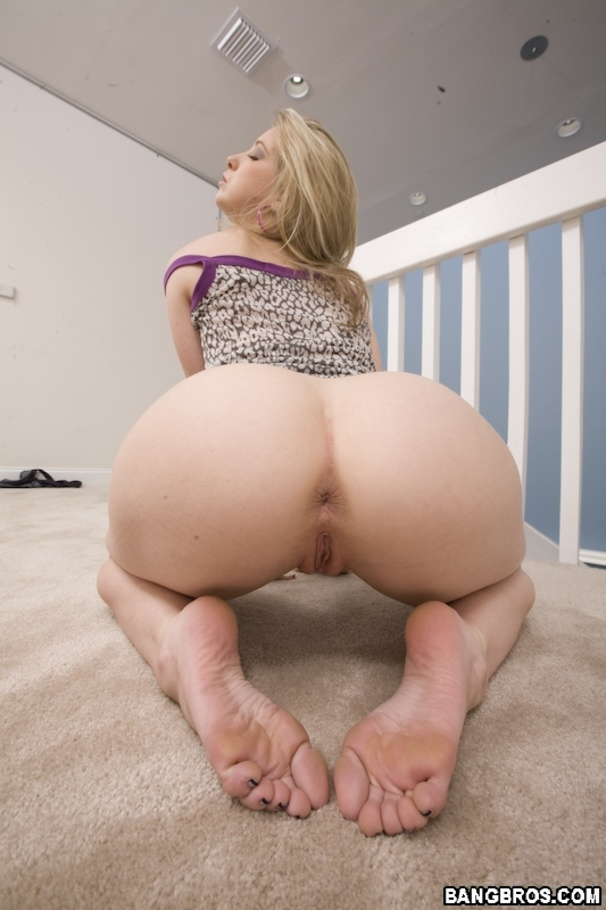 Pov big white ass twerking on your dick cum volcano 6