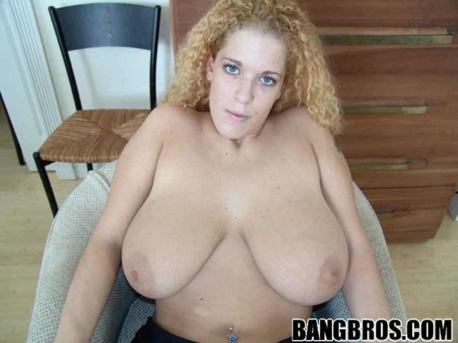 Big natural tits pornstars