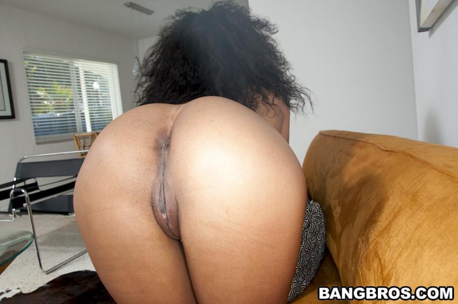 Ebony pussy juicy