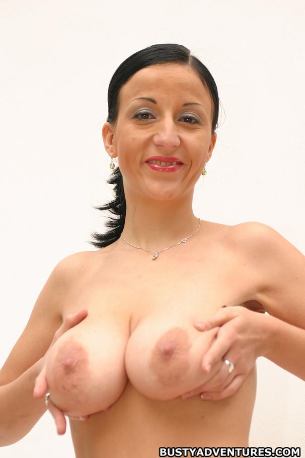 Big tits pretty