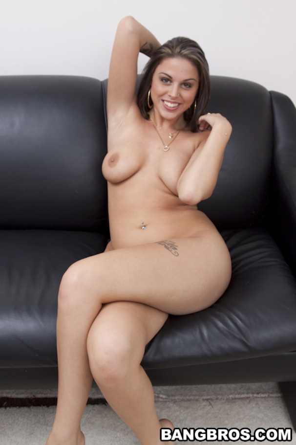 booty girl
