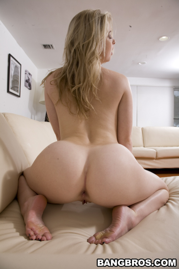 hard core ass