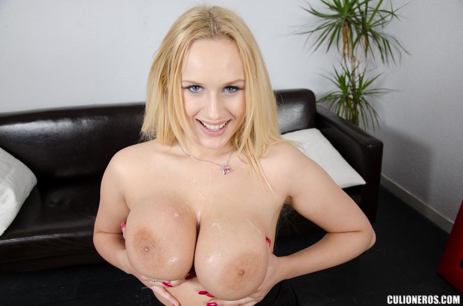 Natural tits pussy facial and fuck hardcore 7