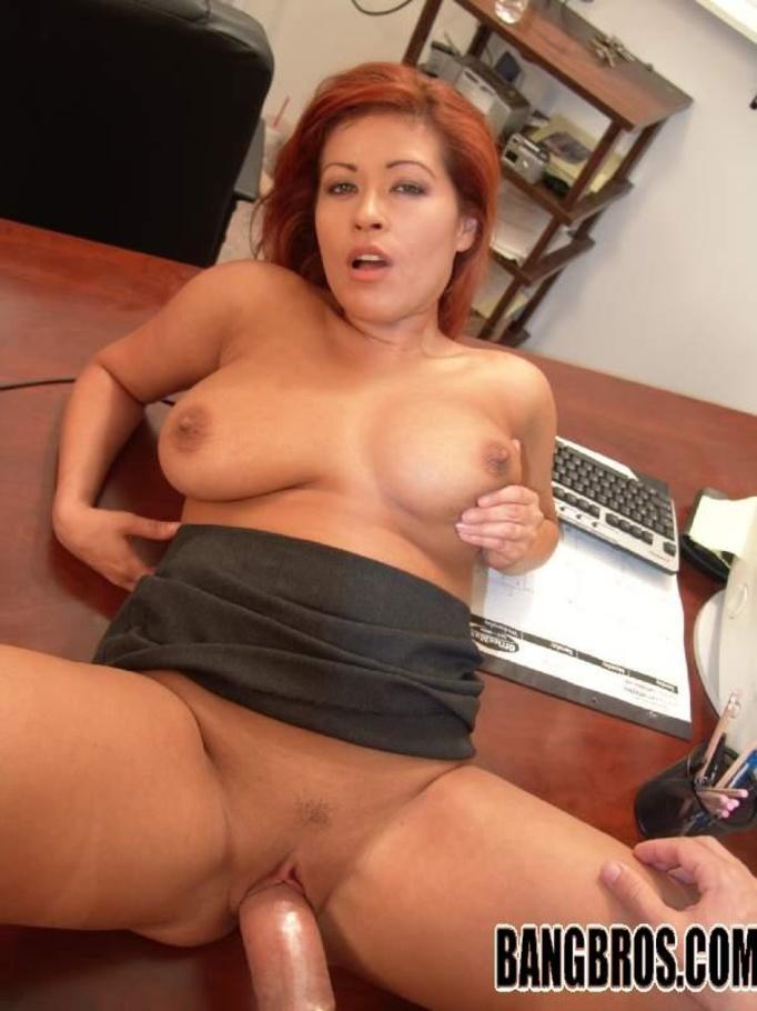 chubby latina pussy