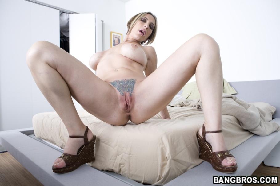 tragar sexo milf