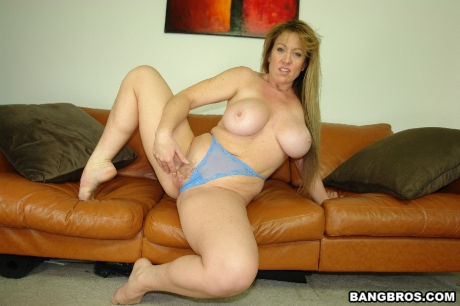 milf big dick