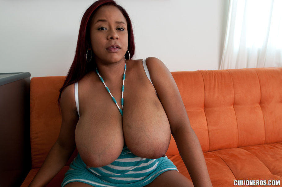 image Girl with big tits gets fucked dukke put