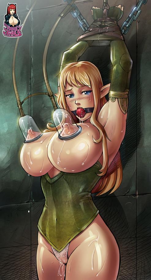 Bdsm tube tits pumping