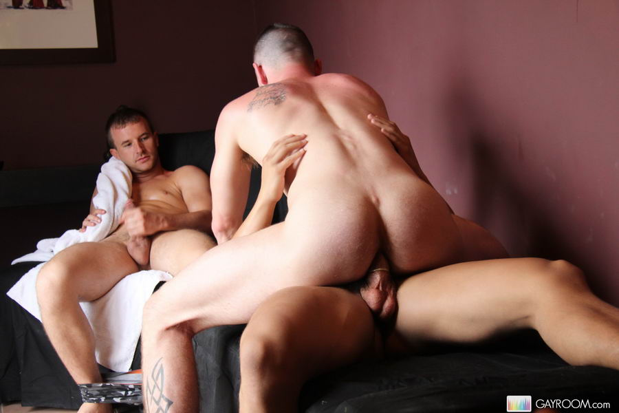 Hot Horny Gays Ass Fucking