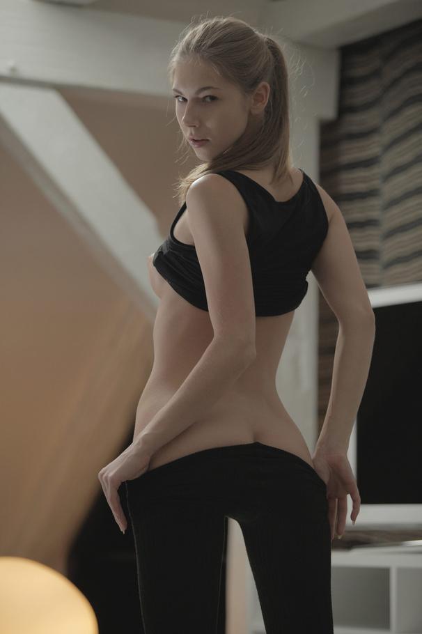 Russian Teen Perfect Body