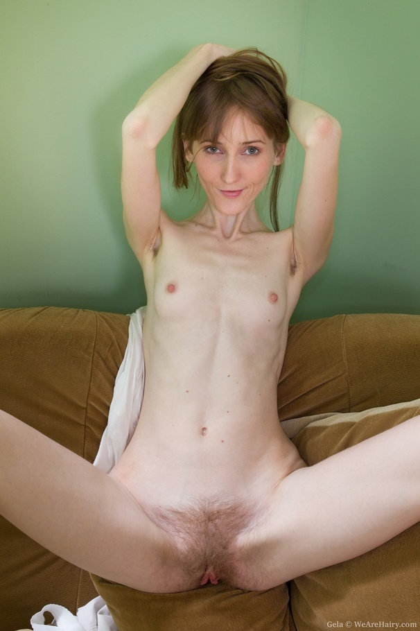 Better for masturbation shaved or hairy