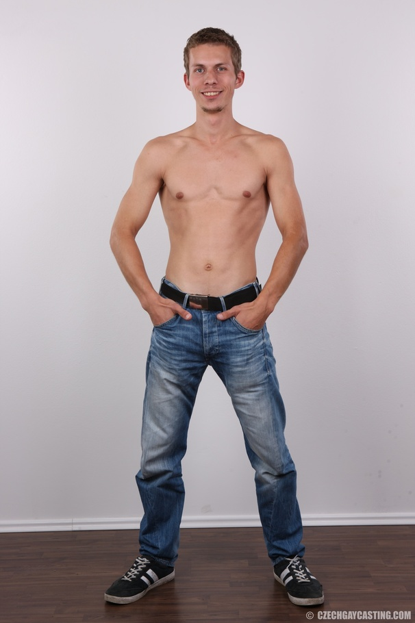 Skinny blonde guy has the fuck of his life - XXX Dessert - Picture 8