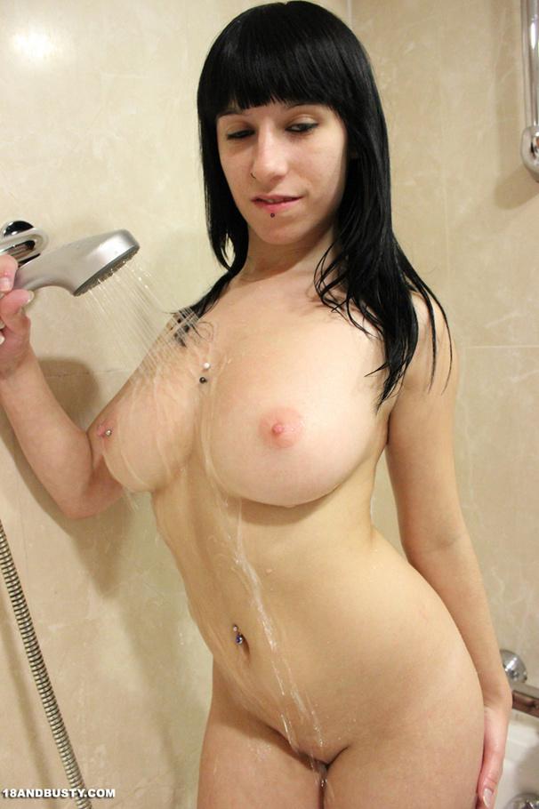 Young Cute Teen With Tattoo On Her Ass Cool - Xxx Dessert -2788