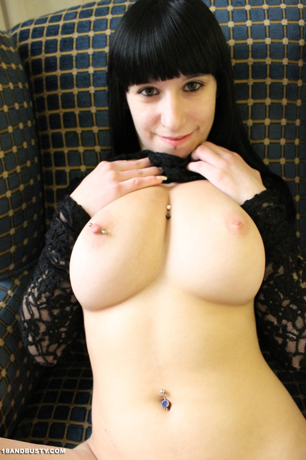 Hair black chicks nude sexy busty