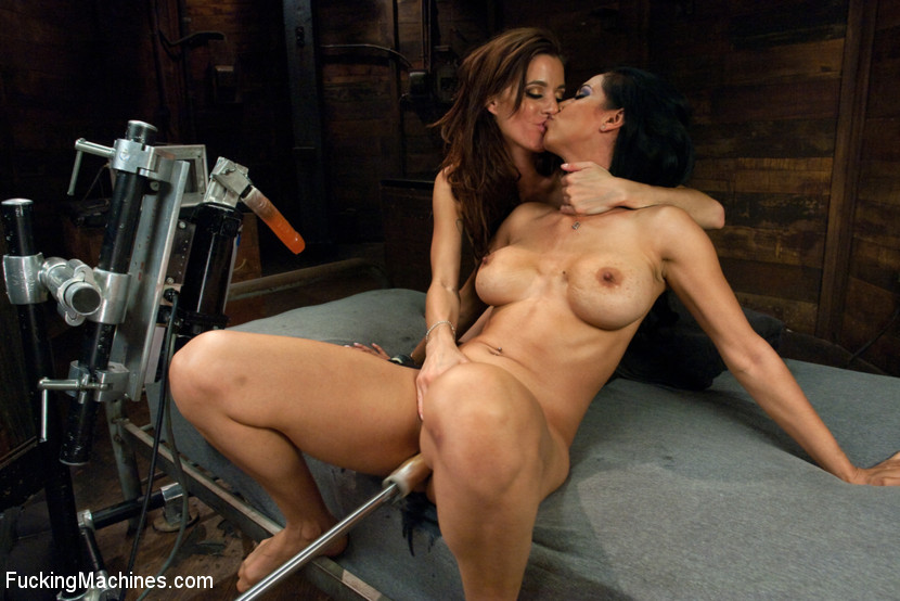 Two hot babes in steamy lesbian play plus u - XXX Dessert - Picture 14