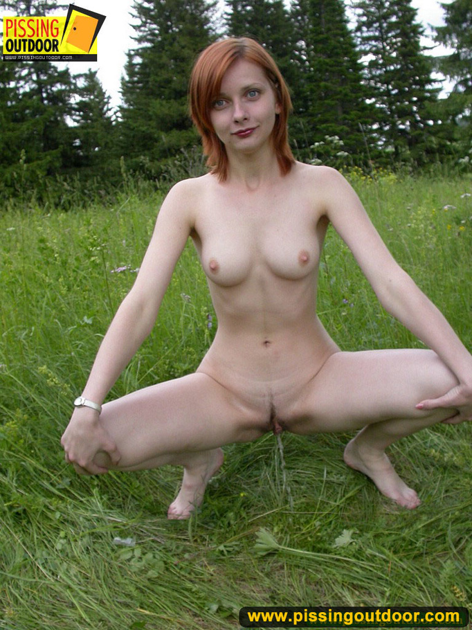 Nude girls outdoor club