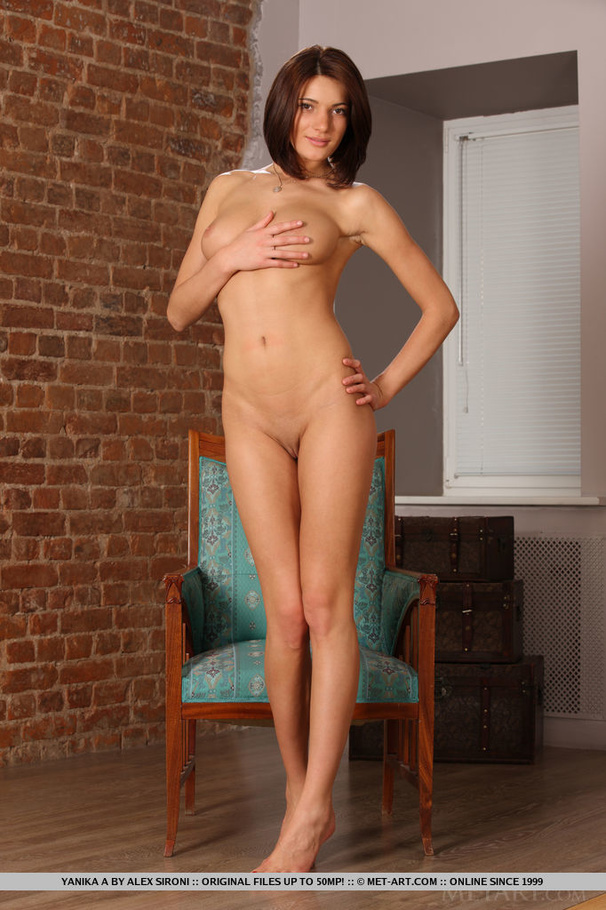 Tall Beautiful Naked Women
