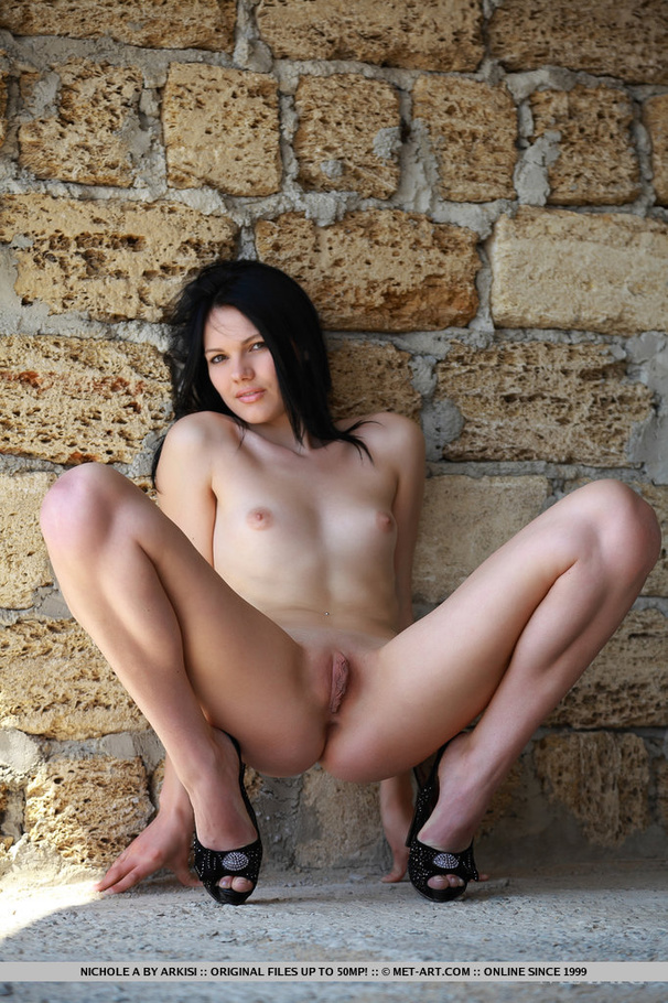 Pantyhosed girls hairy amateur