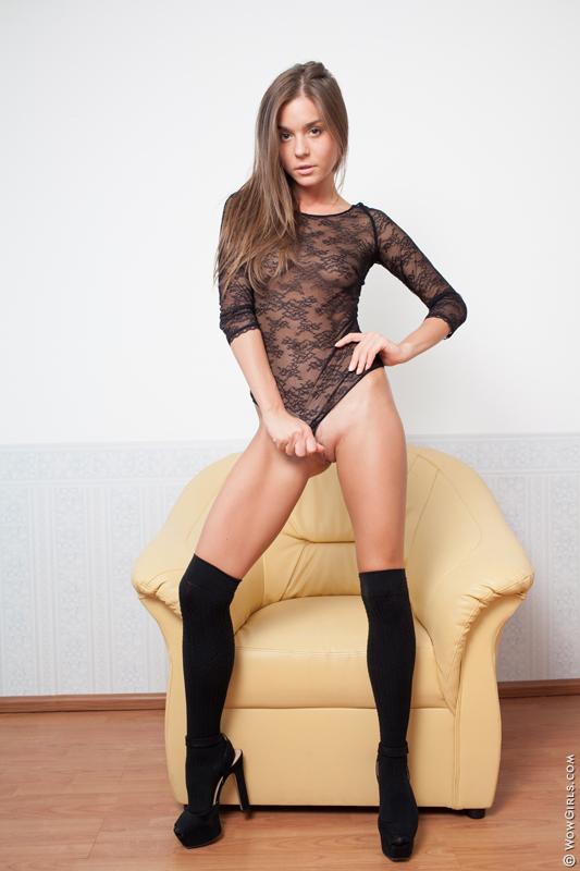 Jenni Carmichael Orgasm