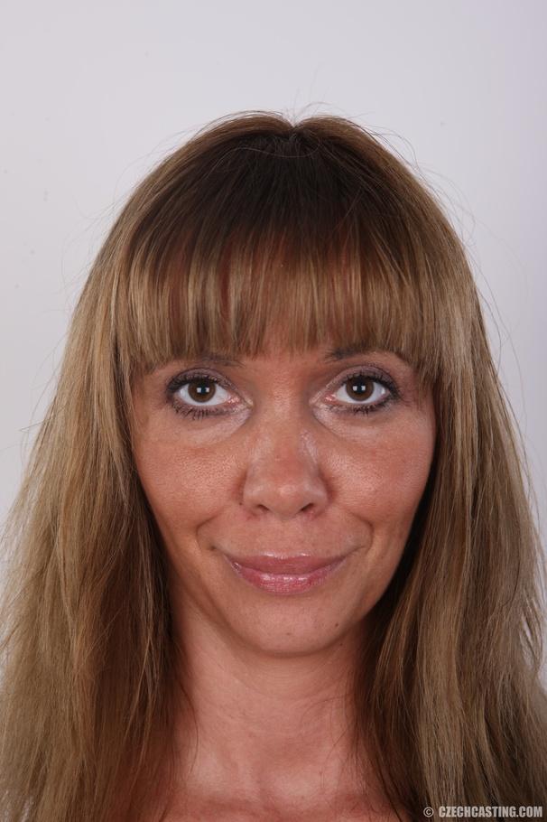 Nadine german creampie gangbang