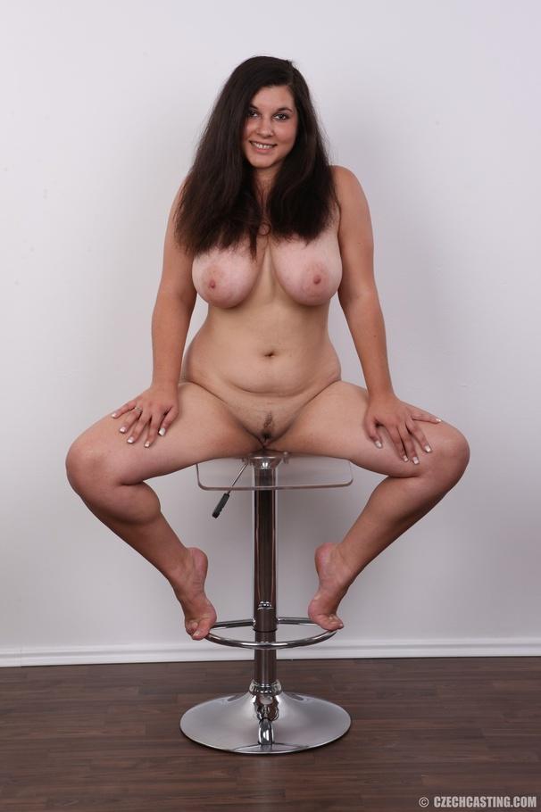 Big boob softcore model