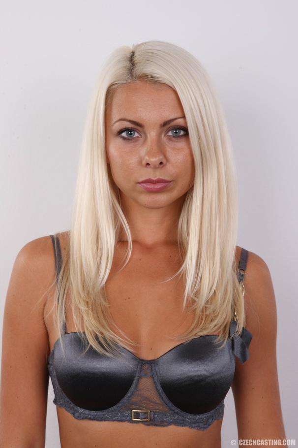 Hot tan blonde girls