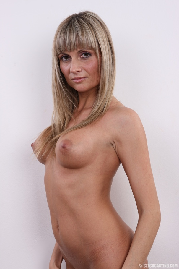 Sweet matured blonde with amazing firm tits - XXX Dessert ...